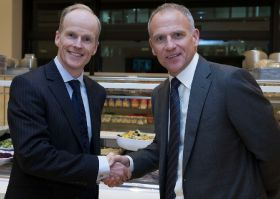 Shareholders approve Tesco-Booker deal