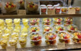 Fruit consumption hits 14-year low