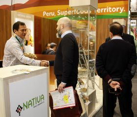 Peruvian industry thrives in Berlin