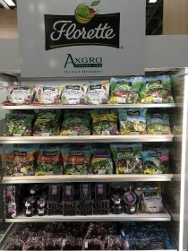 Florette explores new avenues