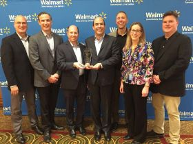 Camposol scoops Walmart prize