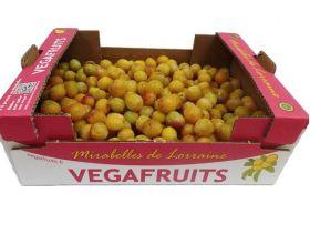 Vegafruits acquires Clair de Lorraine