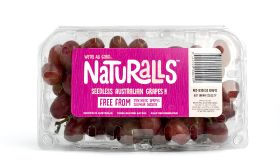 Borderland Organics launches Naturalls