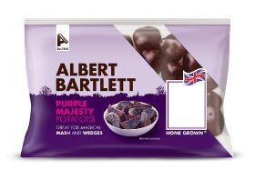 Albert Bartlett brings back Purple Majesty