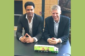 Zespri to feature on Greenery trucks