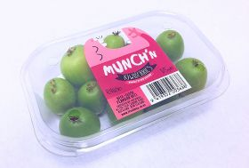 Freshmax targets Asian markets with Munch'n