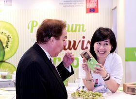 Premium European Kiwi hails successes