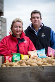 Essex potato grower wins China retail listings