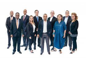 PPECB welcomes new board members