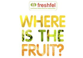 Fresh fruit name and image 'misused'