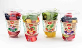 Del Monte launches smoothie line