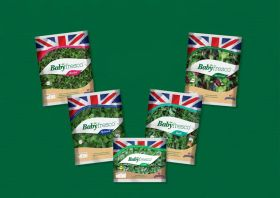 Salad brand launches new 'Brexit' packaging