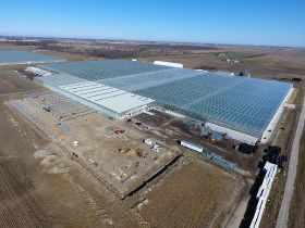 NatureFresh Farms builds new DC