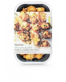 Waitrose unveils new veggie BBQ range