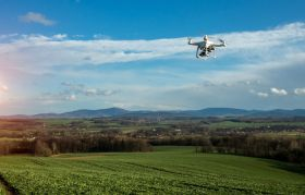 """Rogue"" drones giving farmers ""wrong data"""