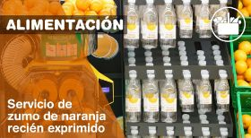 Mercadona to roll out in-store juicing