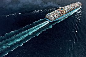 Maersk launches RCM for customers