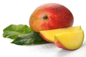 India's mangoes to hit new highs