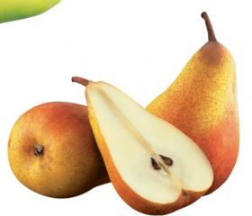China green lights Chilean pears