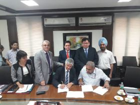 Chile makes further inroads in India
