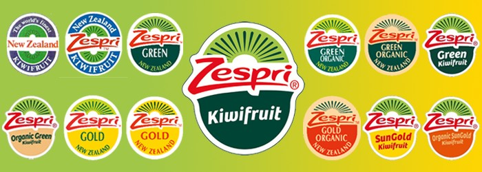 NZ kiwifruit: how a major brand emerged