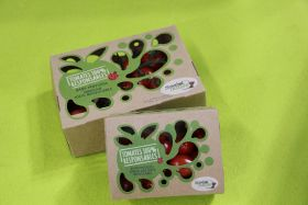 Savéol launches eco-friendly tomato range