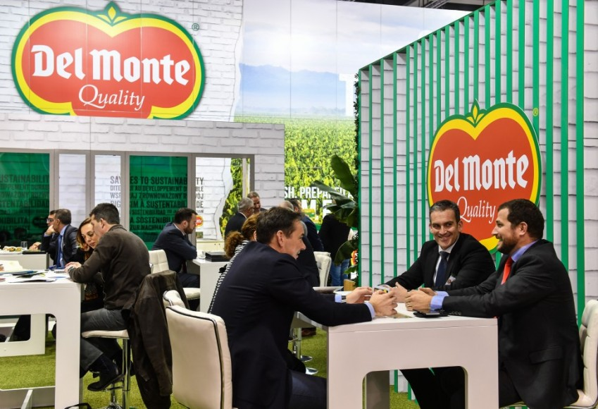 Fresh Del Monte Produce, Inc