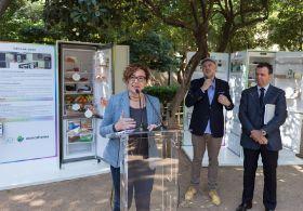 Mercabarna unveils food trends study