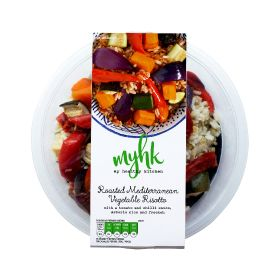 New healthy meal range launches at Amazon Fresh