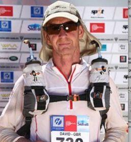 Kettle Produce manager completes desert marathon