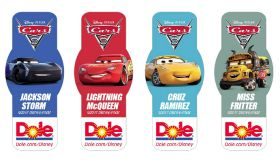 'Fuel Up with Dole' this month