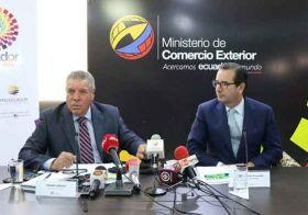 New country brand for Ecuadorean bananas