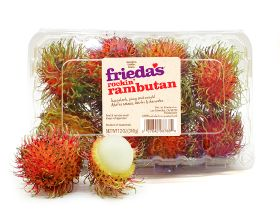 Frieda's goes exotic