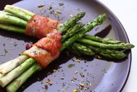 Scotty Brand adds asparagus to range