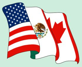 US agriculture urges Congress to approve USMCA