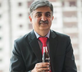 Coca-Cola boosts Indian fruit operations