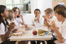Government approach 'hinders healthy eating'