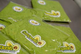Sunfresh Marketing unveils new avocado range