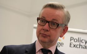Soft fruit sector 'cautiously optimistic' on Gove