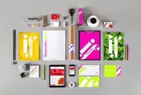 Rebranding and expansion for Innovative Fresh