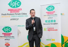 China Fruit Logistica to launch in 2018