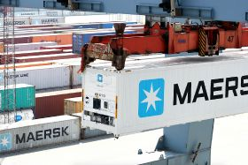 Maersk aims for further integration