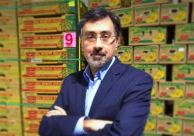 Del Monte reveals Middle East expansion plan