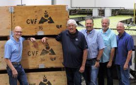 Chelan Fresh to market Columbia Valley apples