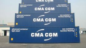 CMA CGM reveals mixed third quarter