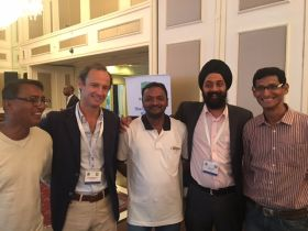 Viveros California eyes Indian market