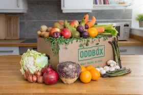 Wonky veg box scheme plans to expand