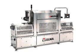 Ulma unveils new tray sealers