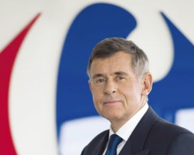 Carrefour picks Plassat replacement