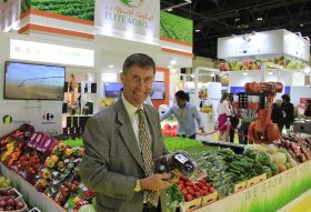 Consumers in the UAE want local